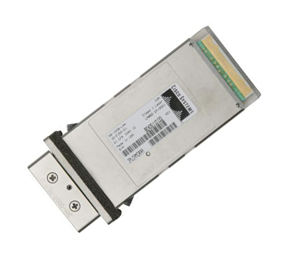 GBIC/SFP TRANSCEIVERS